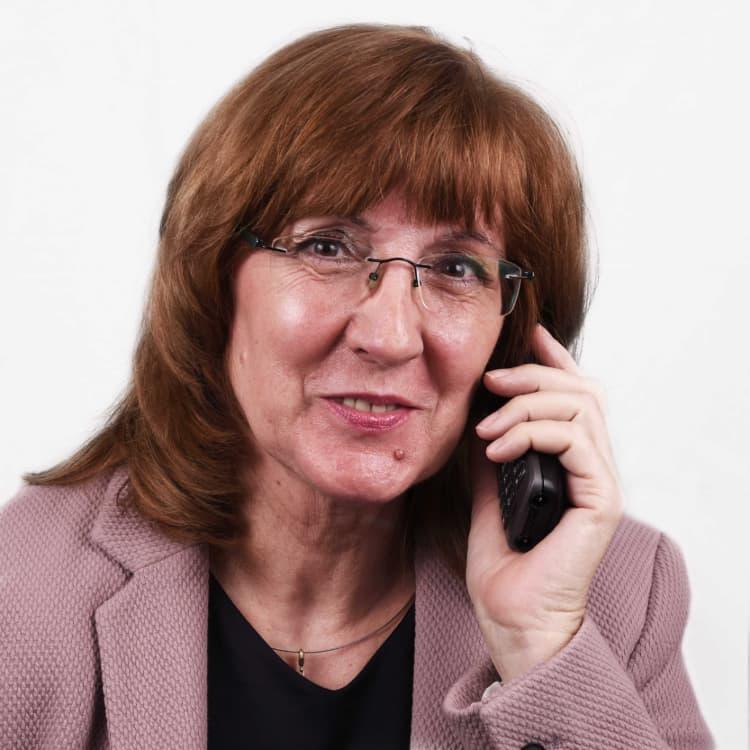 Doris Kock