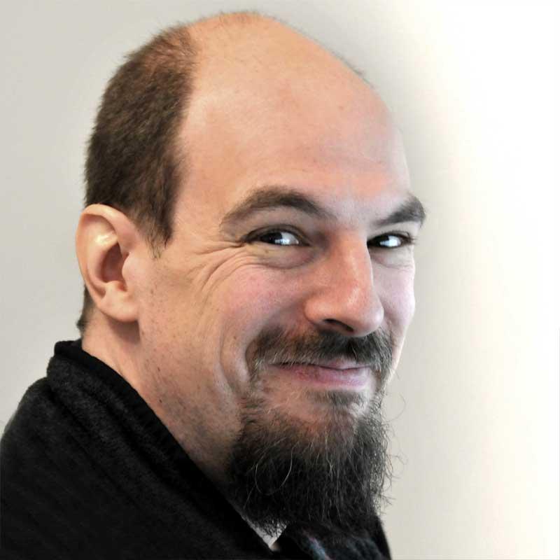 Michael Gerstbreu