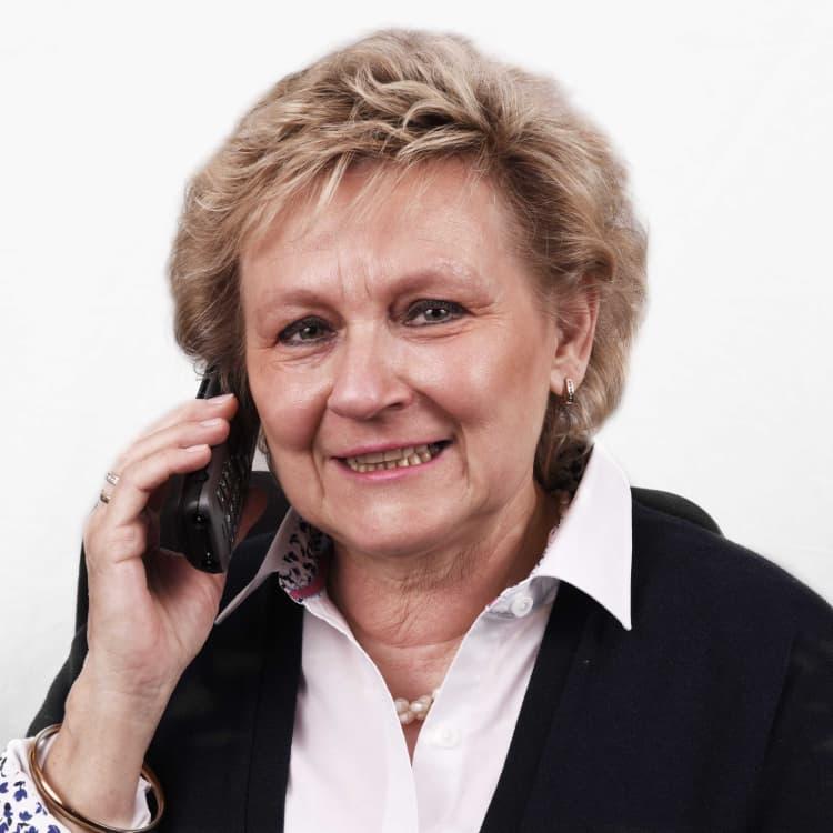 Monika Ueffing